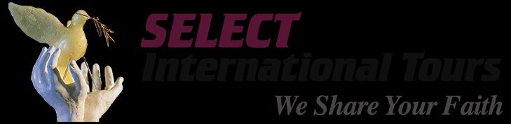Select Intl logo